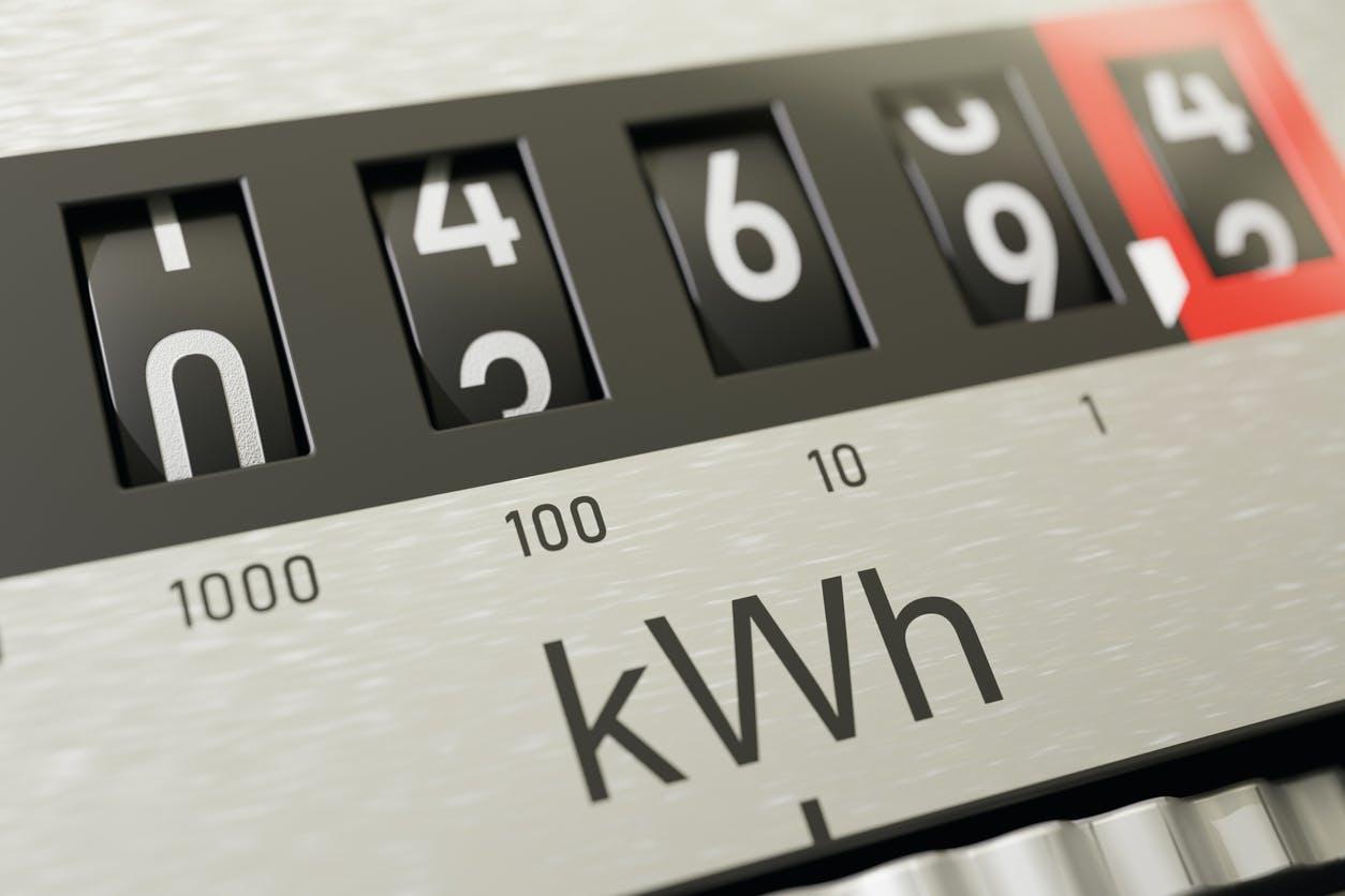 Tudo sobre a leitura da eletricidade