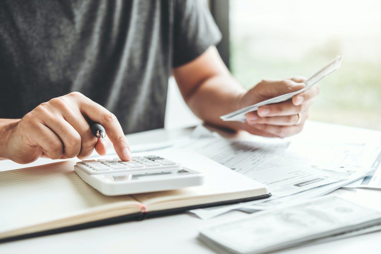 Saiba como consultar os recibos de renda no Portal das Finanças