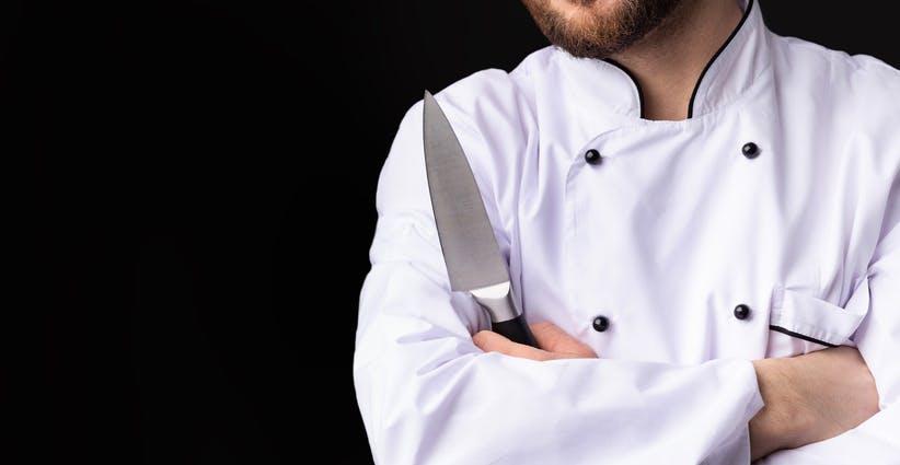 faca de chef
