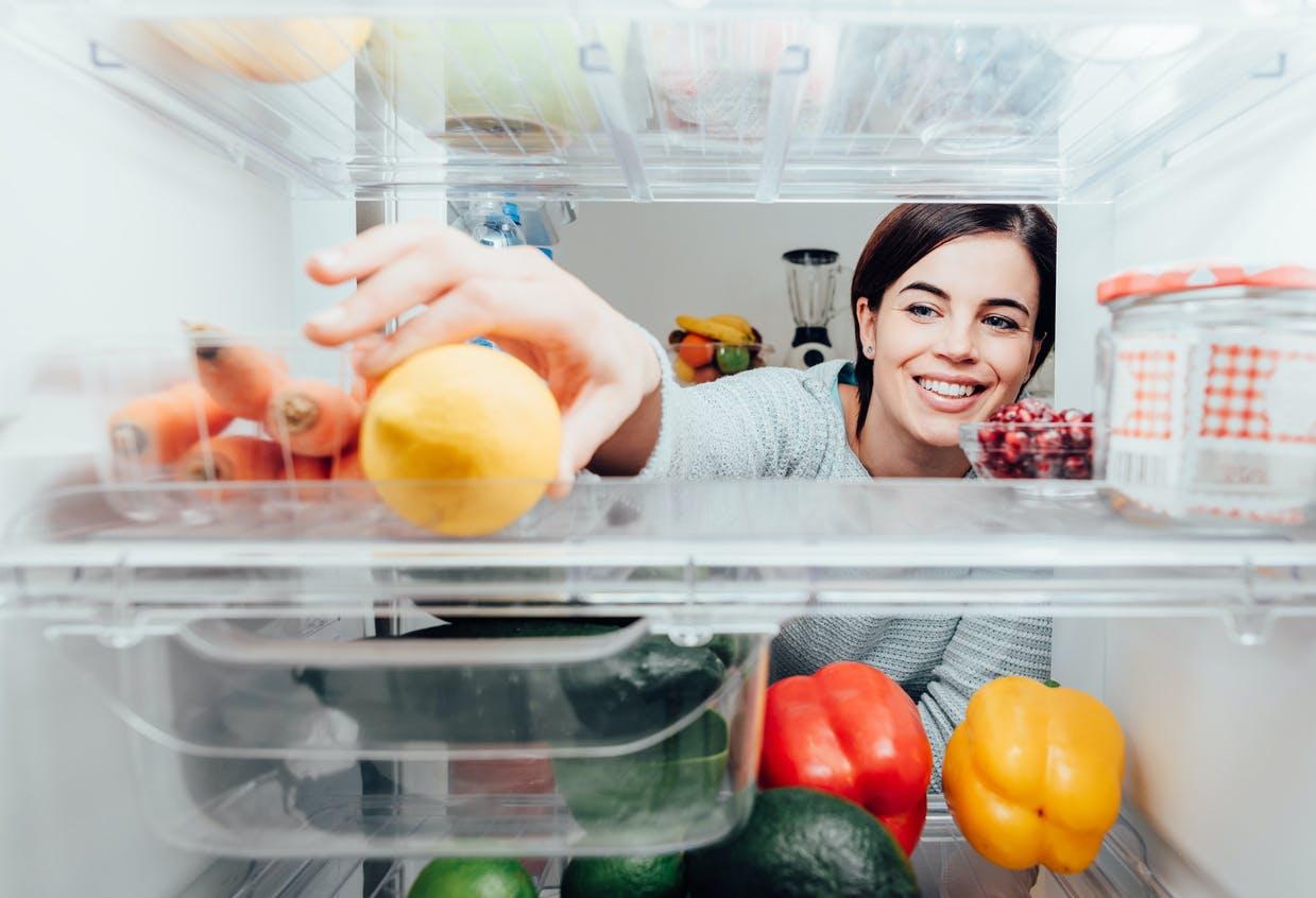 Como escolher o frigorífico ideal