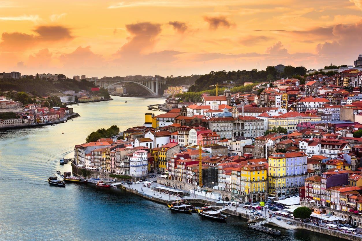 Aprovadas 479 candidaturas do programa Porto Solidário