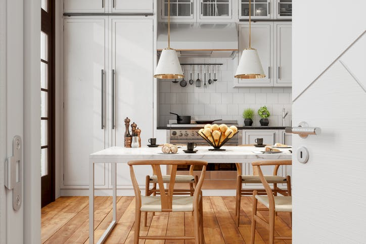 Quer renovar a cozinha? Inspire-se nestas 9 sugestões