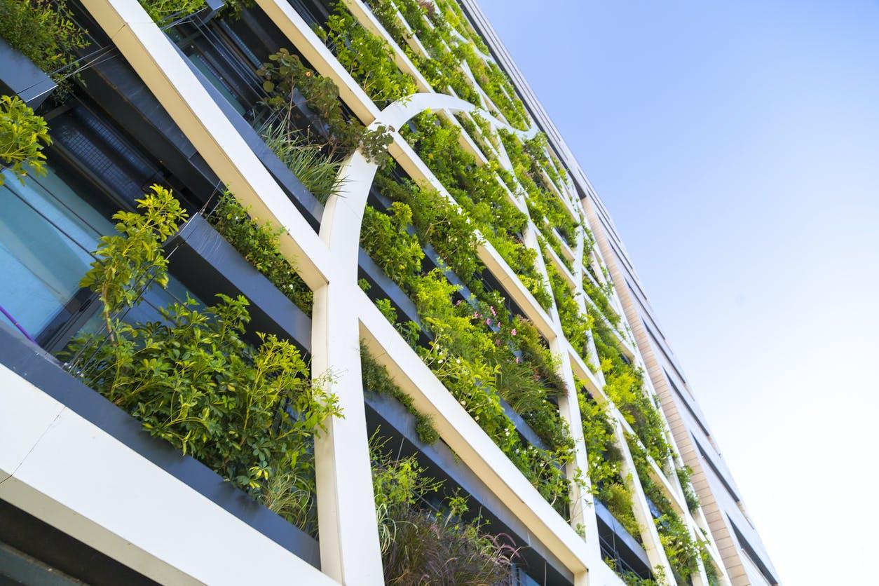 """Sustentabilidade: Como aderir ao """"Programa de Apoio a Edifícios Mais Sustentáveis"""""""