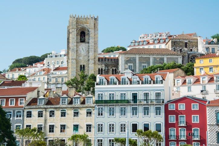 Câmara de Lisboa disponibiliza 118 imóveis de renda acessível em concurso
