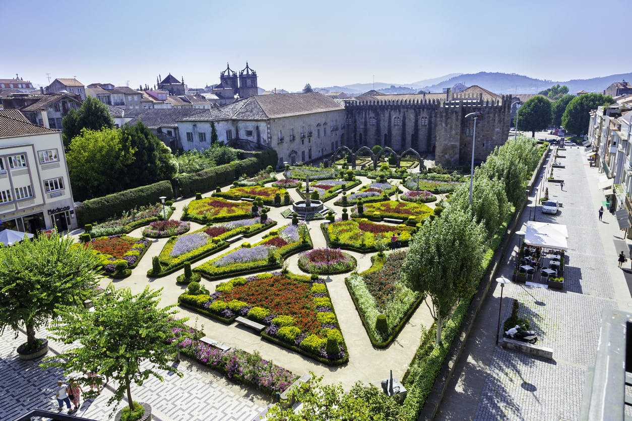 Oportunidades de Imóveis em Braga