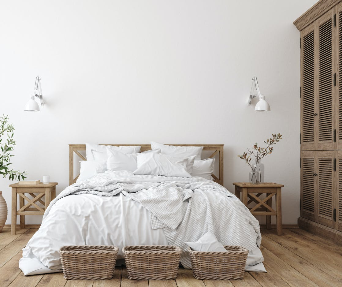 6 formas de reaproveitar o quarto que os agentes imobiliários adoram