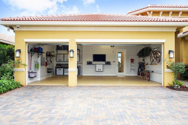 Otimize o espaço da sua garagem