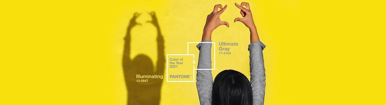 Pantone: 5 formas de incorporar as cores do ano na sua decoração