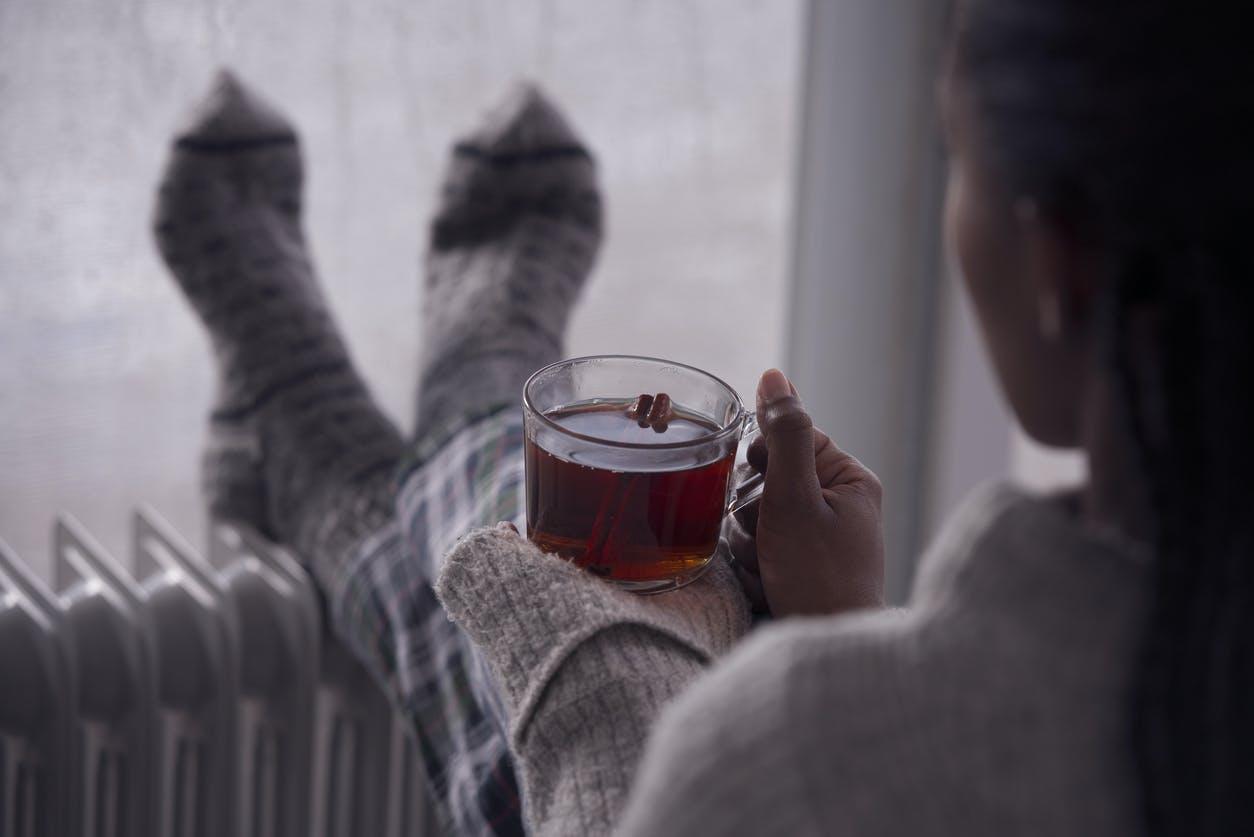 Como manter a casa quente no inverno