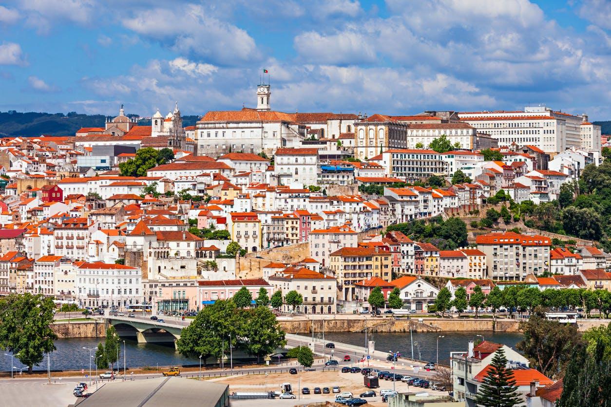 O Bairro Solum em Coimbra