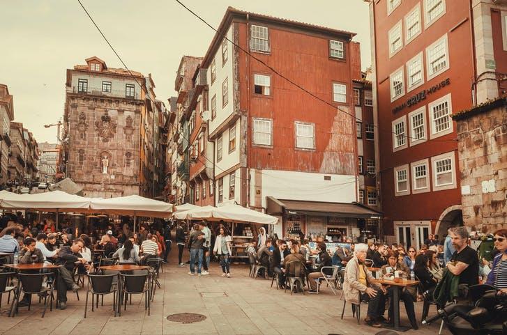 Lisboa e Porto entre as cidades mais procuradas para investimento em Imobiliário de Luxo