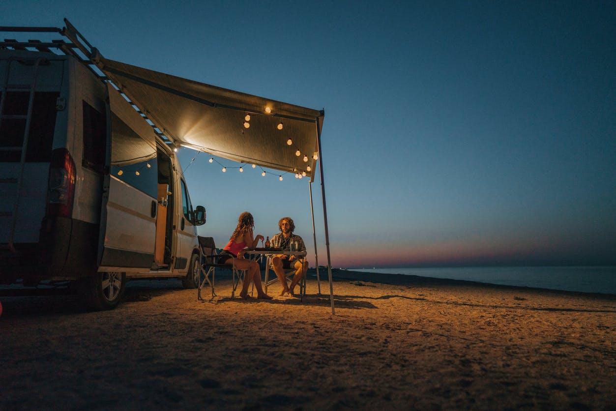 Inspire-se nestas casas sobre rodas para as suas férias