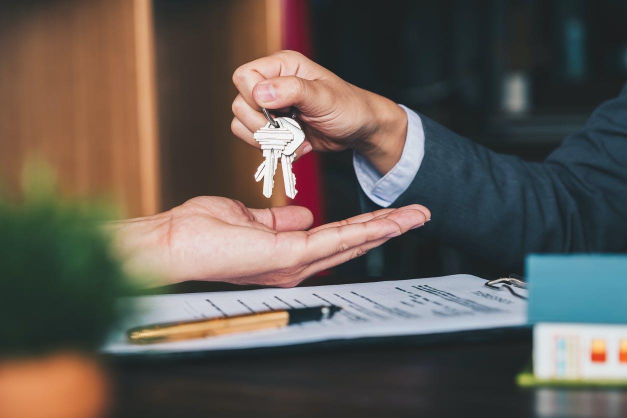Comprar casa recorrendo ao leasing imobiliário