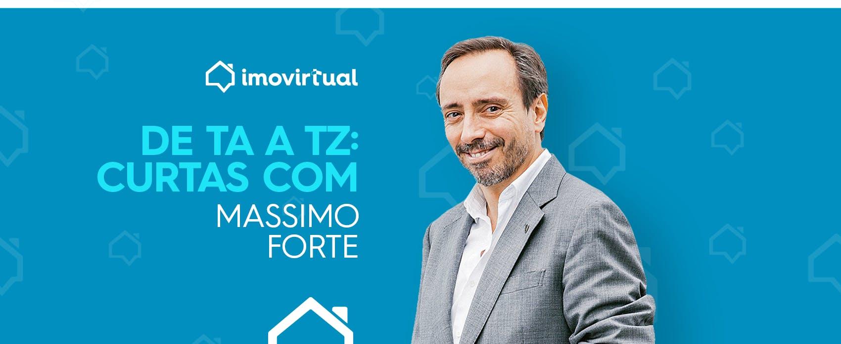 De TA a TZ: Curtas com Massimo Forte: Plano de Marketing | Episódio 4