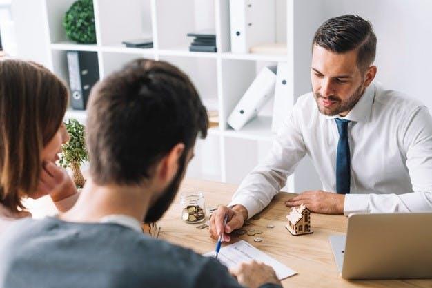Vantagens de contratar um Consultor Imobiliário