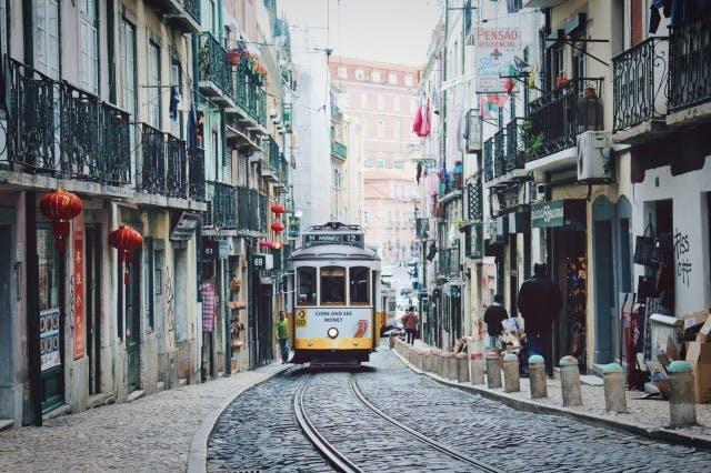 Lisboa: Ajuda