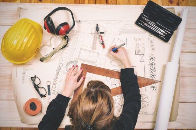 Arquiteto por uma obra
