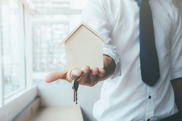 Como vender a sua casa sozinho?