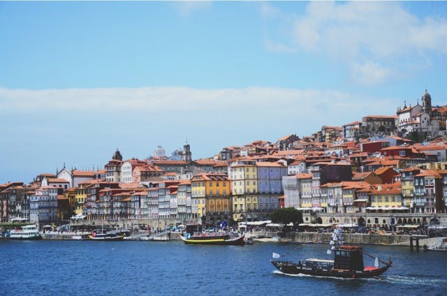 Porto: Bonfim