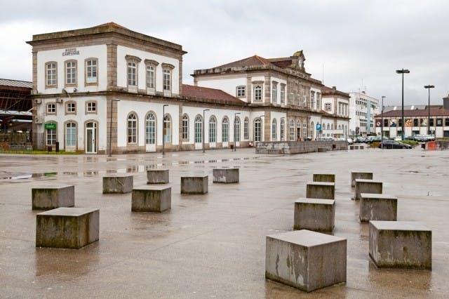 Porto: Campanhã