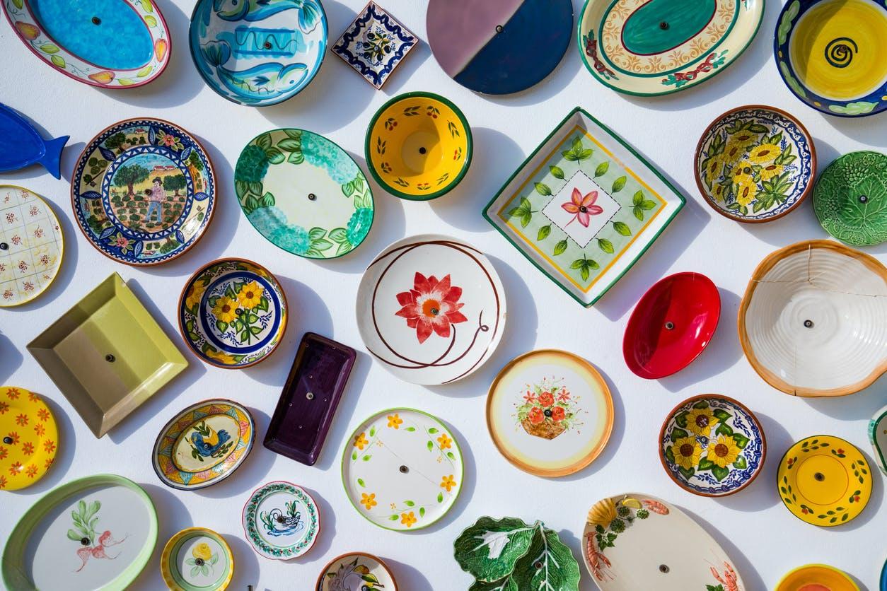 É uma casa portuguesa, com certeza: 5 marcas de cerâmica a não perder