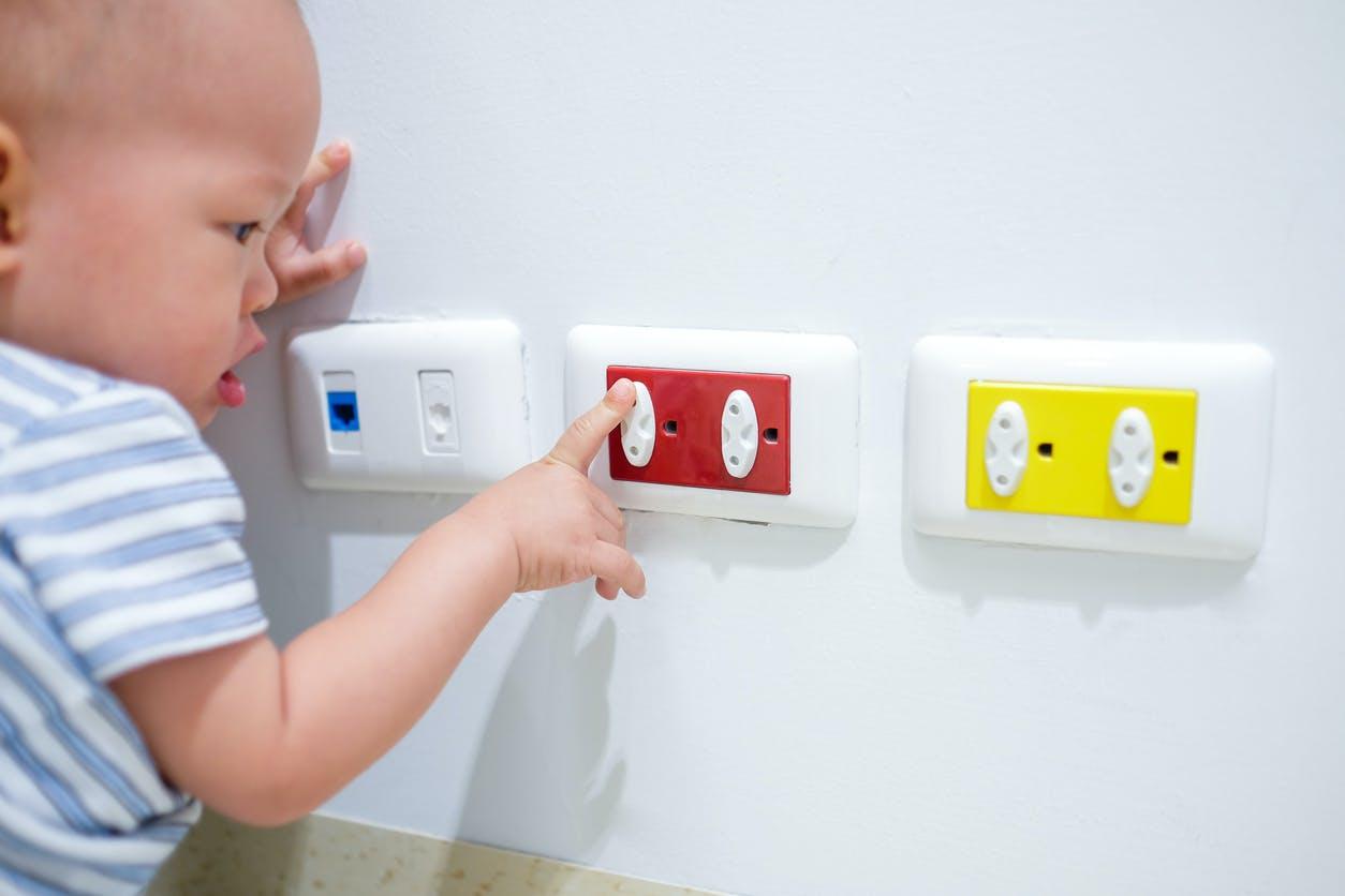 10 dicas para tornar a sua casa mais segura para as crianças