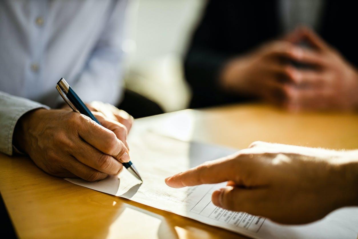 Os passos necessários para transferir o seguro de vida do crédito habitação