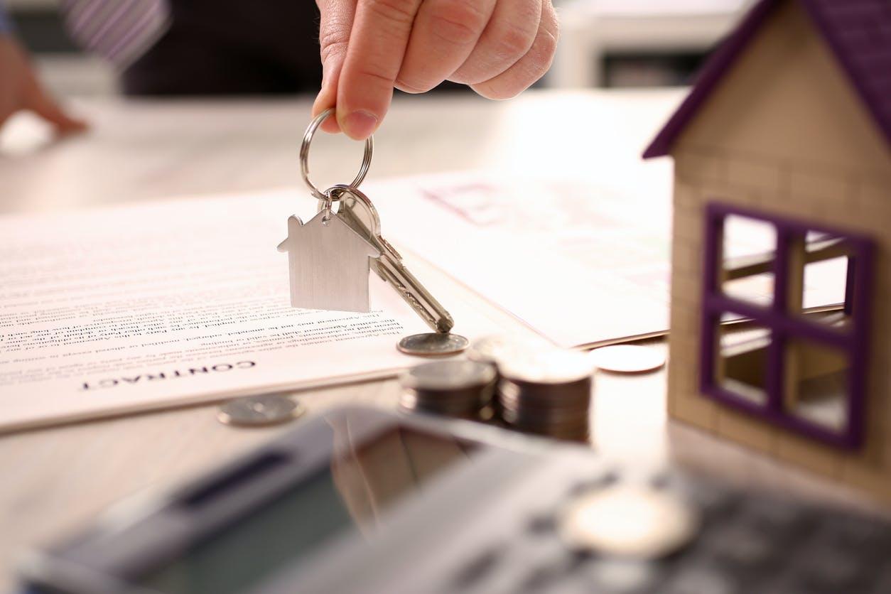 Siga 10 conselhos para solicitar um Crédito Habitação