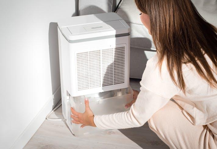 Proteja a sua casa da humidade com estas dicas