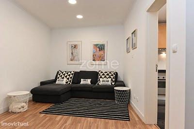 apartamento t1 arrendar alvalade