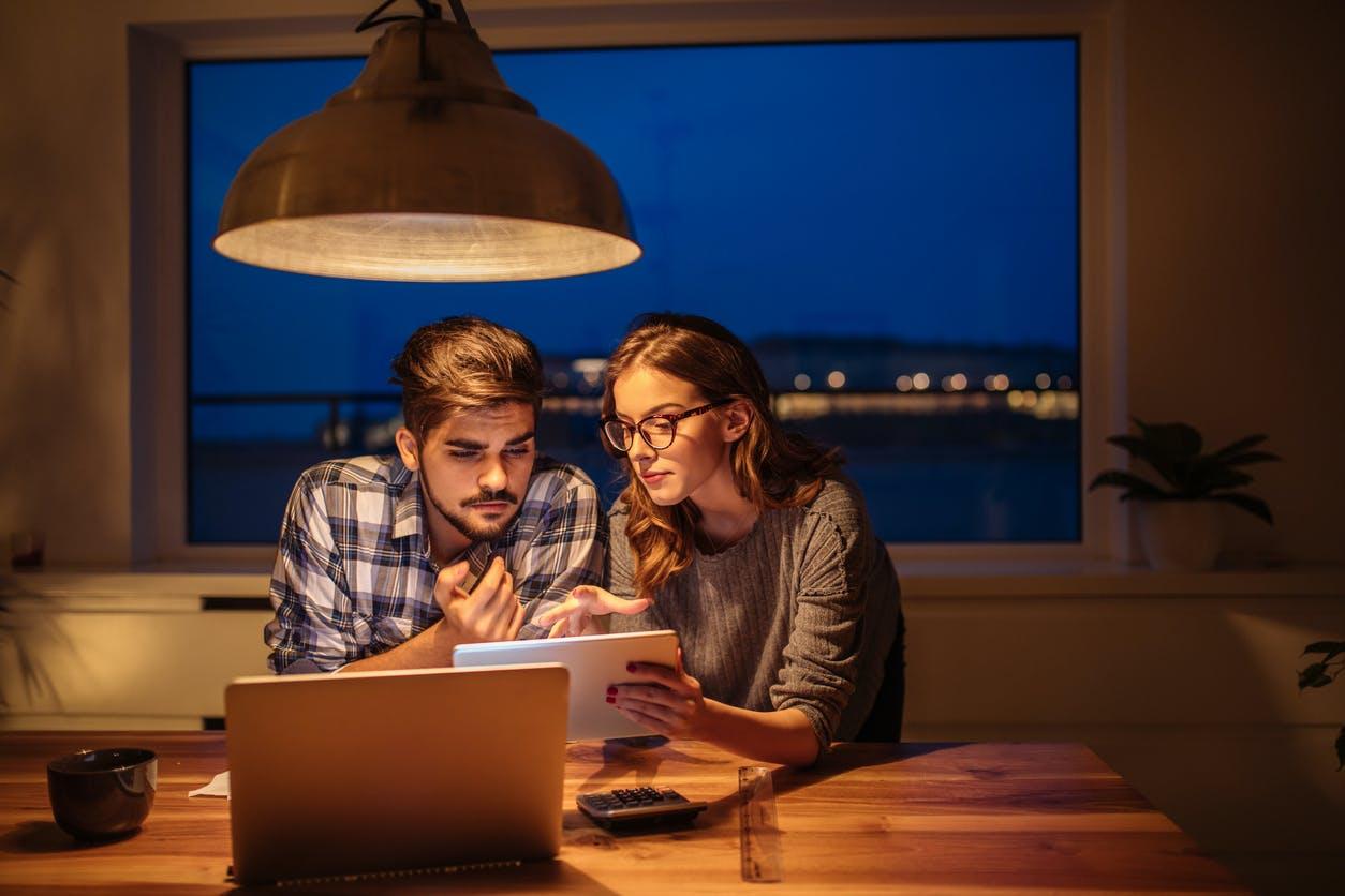 As vantagens da pré-aprovação no crédito habitação