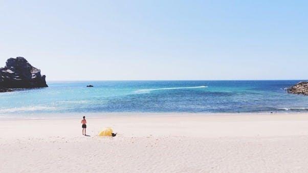 Locais Idílicos em Portugal Para Relaxar