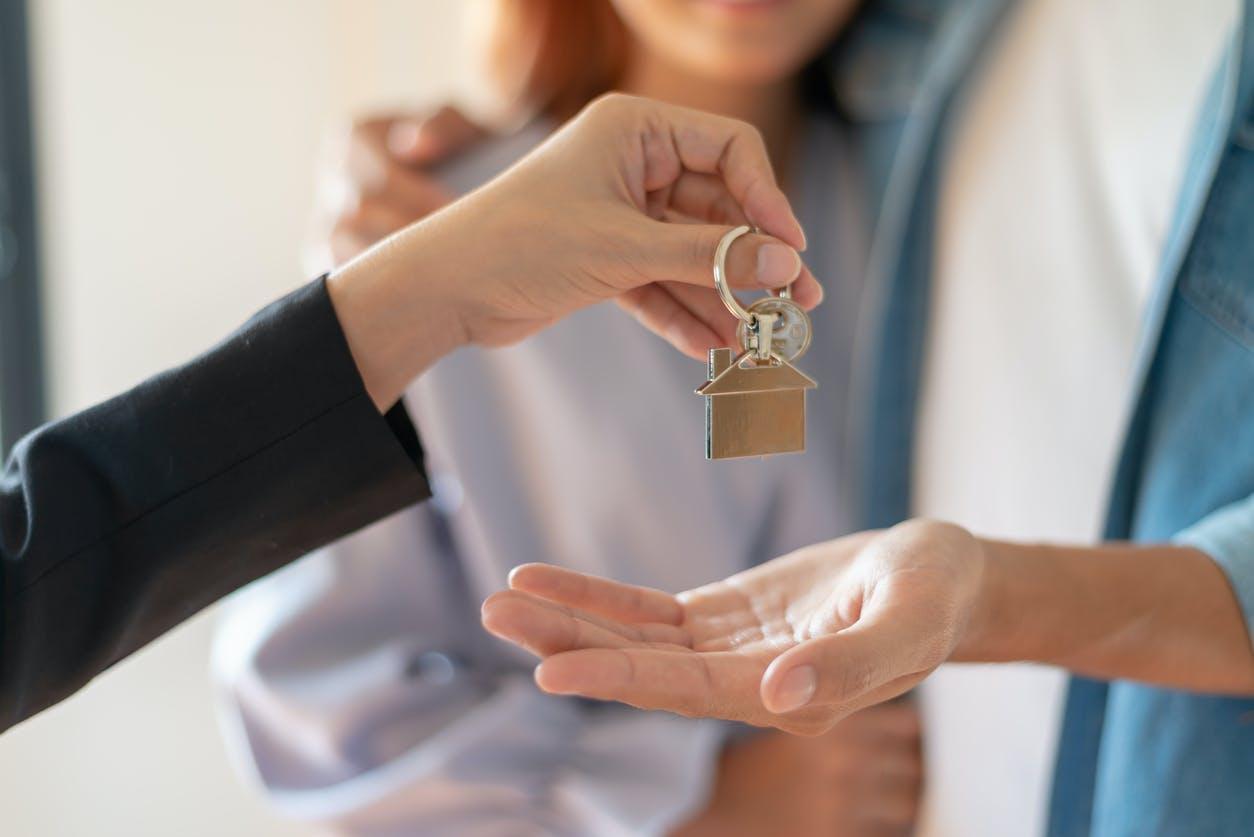 Questões a saber antes de comprar casa