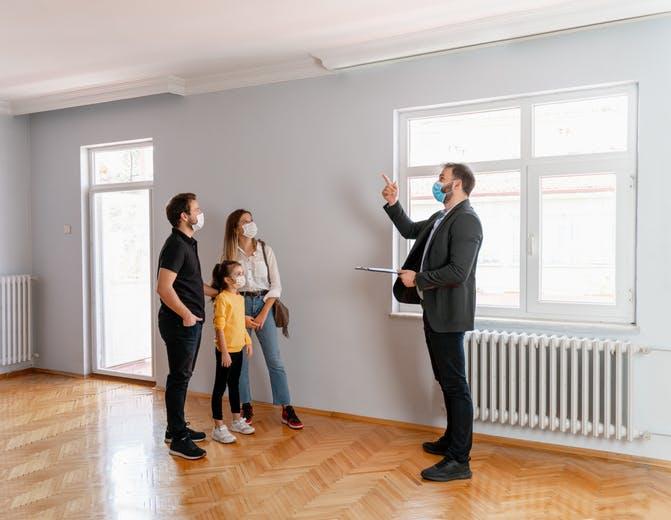 Tenha atenção a estes pormenores ao comprar uma casa usada
