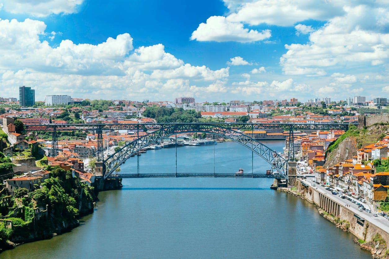Apartamentos para arrendar no Grande Porto