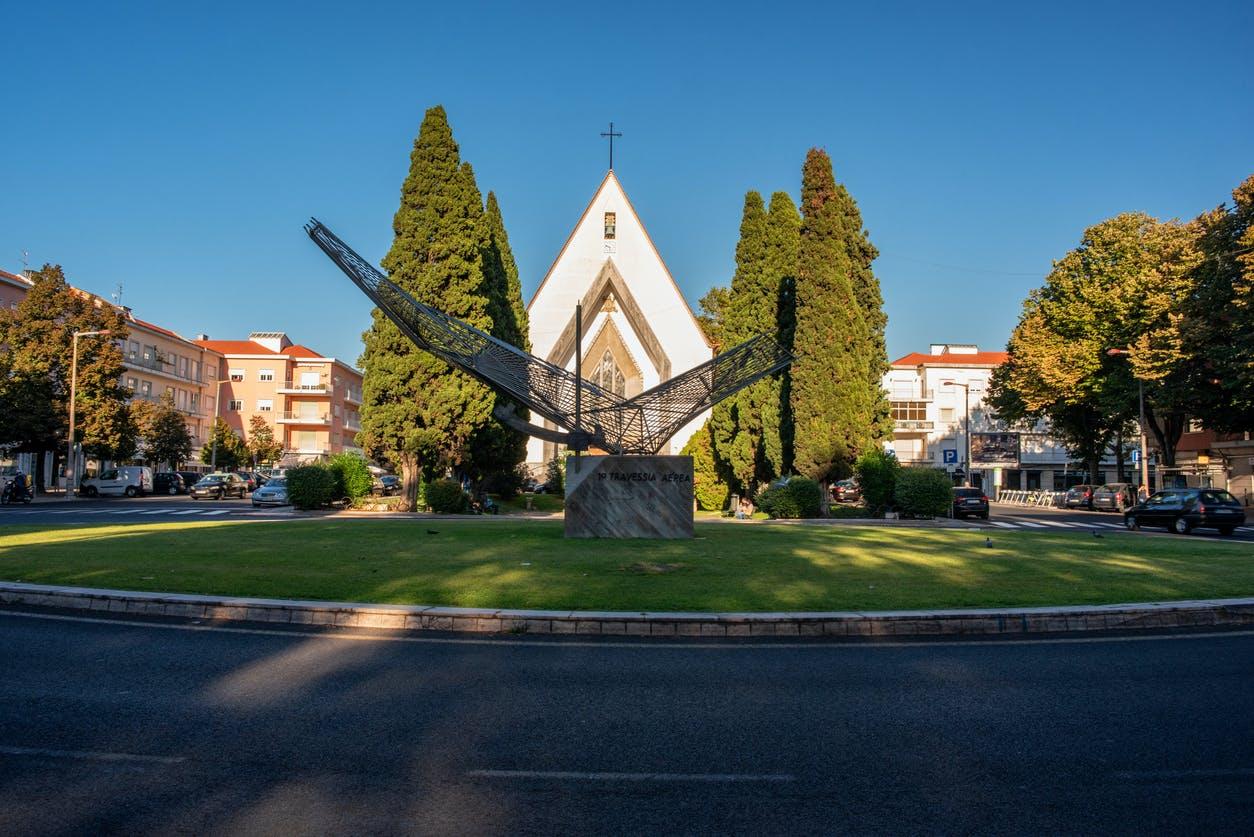 Viver em Alvalade: oportunidade de imóveis
