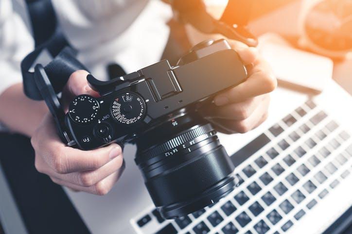 Melhore a qualidade das fotografias dos seus anúncios com estas dicas