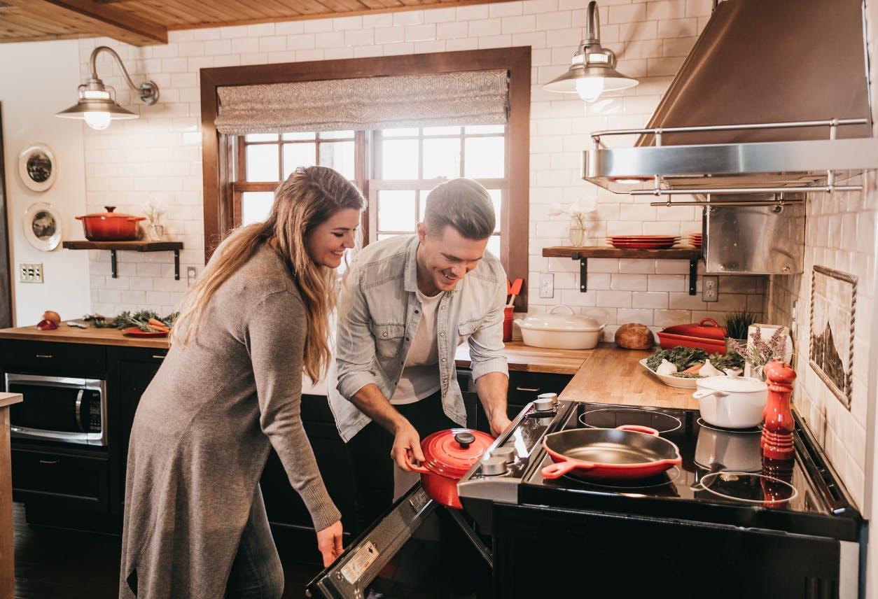 Os 5 eletrodomésticos que não podem faltar em casa