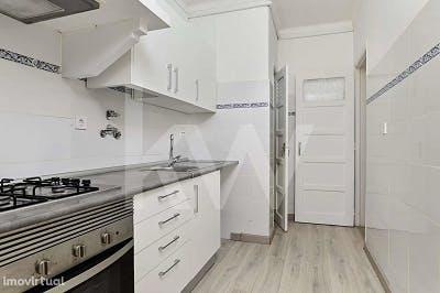 apartamento t1 para arrendar em queluz
