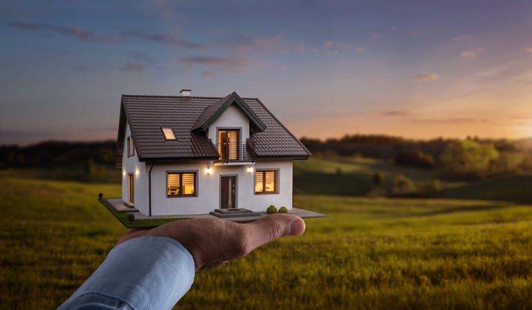 Tem um terreno e pretende construir uma habitação? Conheça todos os procedimentos legais para a obra.