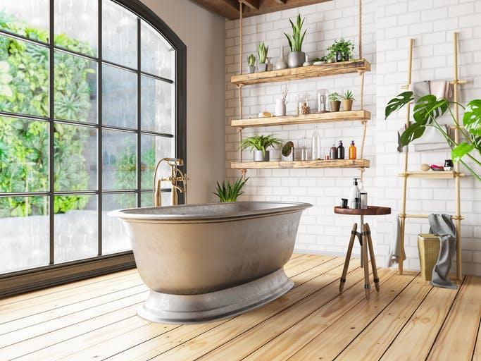Dicas para decorar a casa de banho