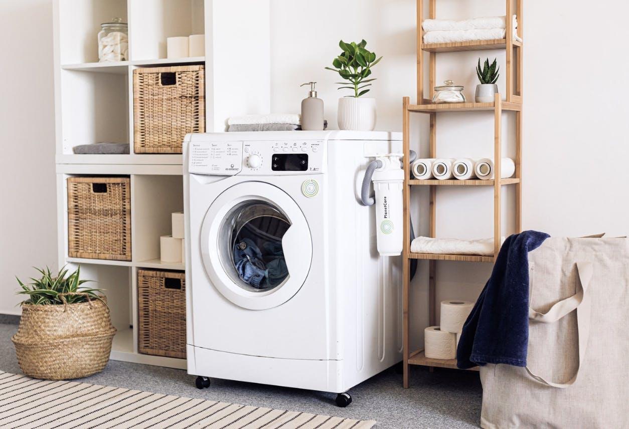 Truques para limpar a máquina de lavar a roupa e a louça
