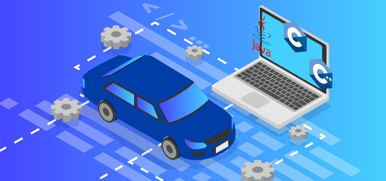 The Automotive Industry An Exciting Field For Software Developers