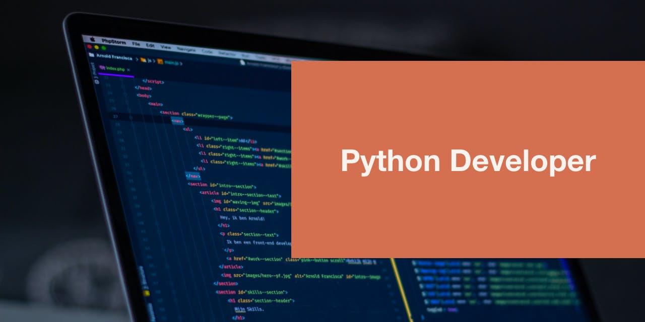 Impactian Hire Extraordinary Freelance Python Developers