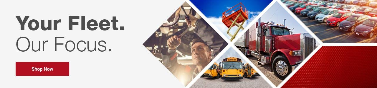 Truck Parts & Fleet Supplies