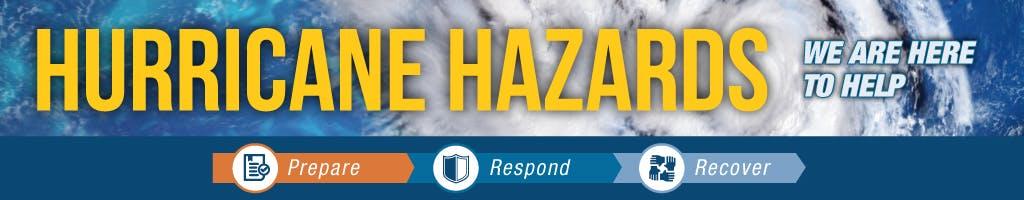 Hurricane Hazards