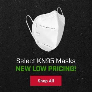 Disposable Face Masks