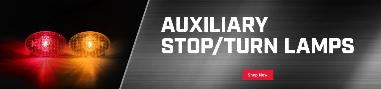 Auxiliary Stop/Turn Lamps