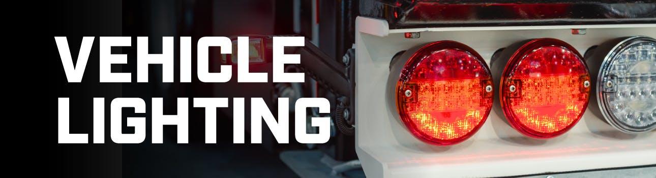 vehicle lighting guidelines
