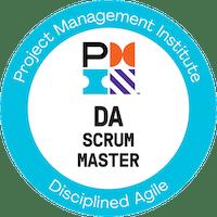 Disciplined Agile Scrum Master (DASM) Certification